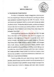 BAB III METODE PENELITIAN - Digilib UPI - Universitas Pendidikan ...
