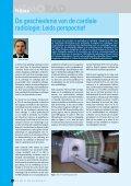 Thema - Nederlandse Vereniging voor Radiologie - Page 6