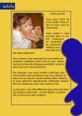 Livret d'accueil - Page 2