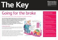 Inside this issue: - CILA/The Chartered Institute of Loss Adjusters