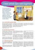 Tout savoir sur vos droits et vos devoirs de locataire - Habitat du Gard - Page 4