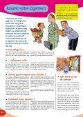 Tout savoir sur vos droits et vos devoirs de locataire - Habitat du Gard - Page 6