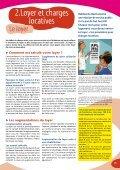 Tout savoir sur vos droits et vos devoirs de locataire - Habitat du Gard - Page 7