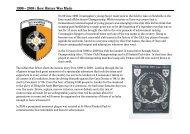 1996 – 2008 : How History Was Made - Crossmaglen Rangers