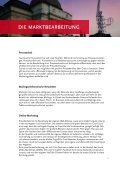 Marketingstrategie 2012 (1 MB) - Graz Tourismus - Seite 5