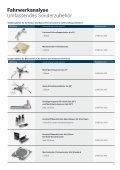 Fahrwerkanalyse von Bosch - Bosch - Werkstattportal - Seite 5