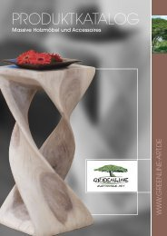 Download Katalog - GREENLINE-ART GmbH