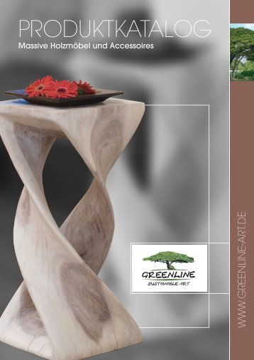 Download Katalog - GREENLINE-ART GmbH