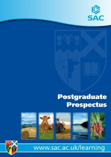 Postgraduate Guide - Study in the UK