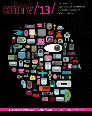 revista completa - CNTV