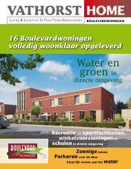 16 Boulevardwoningen - Schoonderbeek BV