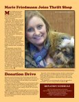 PAS Welcomes Mandy Evans - Panhandle Animal Shelter - Page 3