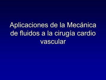 Las literaturas de la cirugía vascular