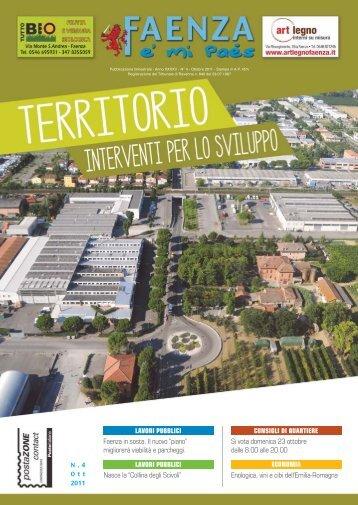 FEMP_Ottobre2011 - Comune di Faenza