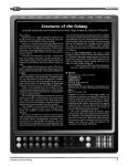 WEG40080 – Creatures of the Galaxy - Speed-Freak - Page 4
