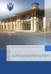 Presentación de PowerPoint - Deutsche Schule Santiago