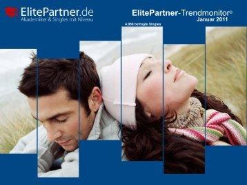 Januar 2011 - ElitePartner-Akademie