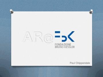 slides - Venturi Project - FBK