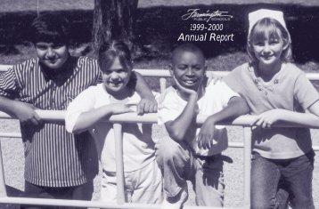 Annual Report - Farmington Public Schools