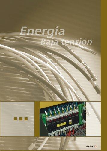indice-energia PDF - Cables Epuyen SRL
