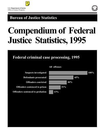 Prosecution - Bureau of Justice Statistics