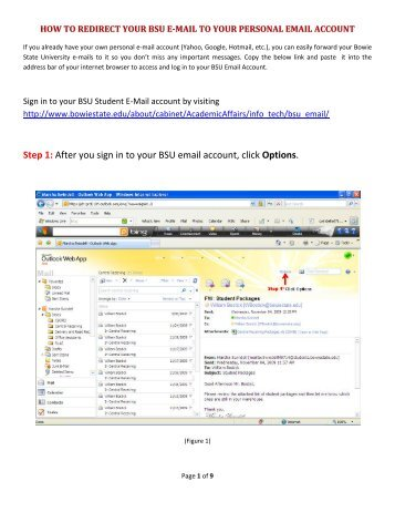 staff email outlook