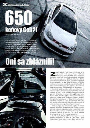 Najväčší zraz volkswagenov pri rakúskom ... - AutoTuning.sk