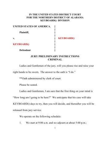 Jury Instructions Imagenesmy