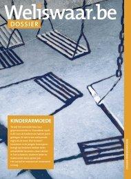 dossier over kinderarmoede - Weliswaar