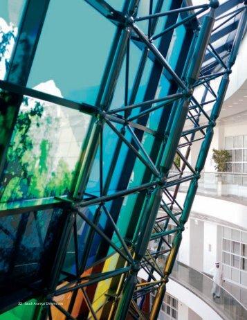 R&D Center Focused on Future - Saudi Aramco