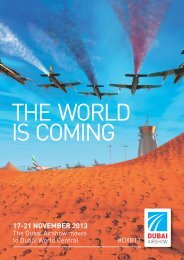 Download Brochure - the Dubai Airshow