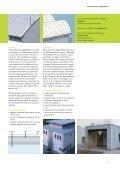 Kalzip® Alluminio Aggraffabile - Page 7