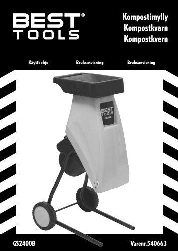 540663- Kompostkvern