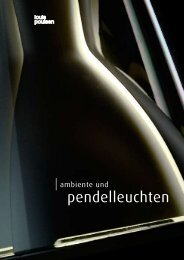 pendelleuchten - Architektur & Technik