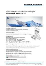 autodesk_revit_architecture_neue_funktionen.pdf - 0.30 MB - Bytes ...