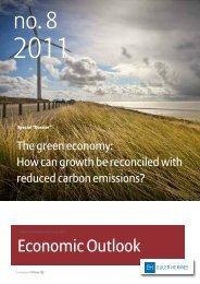 Economic Outlook - Euler Hermes