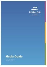 Media Guide_20110621.pdf - the 2011 IPC Swimming European ...