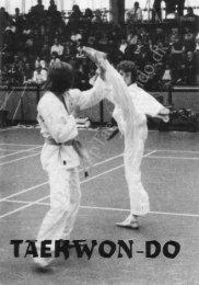 3 - Ballerup Taekwondo Klub