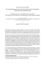 JULIANJAYNES The Origin of Consciousness in the Breakdown of ...