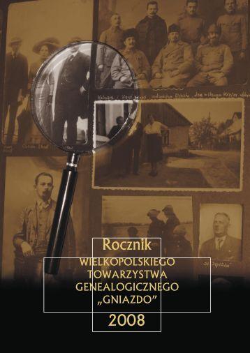 Rocznik 2008 - Gniazdo