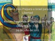 Unidad 1 - Iglesia Biblica Bautista de Aguadilla, Puerto Rico