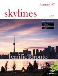 Skylines 06/14