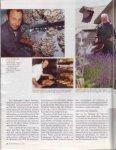 Beizen und Bähnchen, Schweizer Familie 08.2004 - Fürenalp - Seite 3