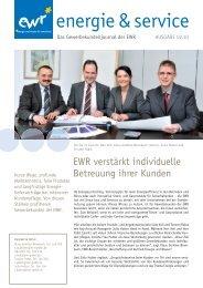eco - EWR GmbH