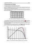 """Praktikumsbericht """"Verschaltung von PV-Zellen"""" - Pascal Hahulla - Seite 4"""
