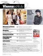 Vienna in Style 2014/2015 - Page 4