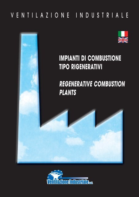 impianti di combustione tipo rigenerativi regenerative combustion ...