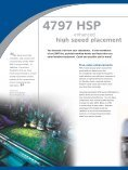 4797 HSP - Universal Instruments Corporation - Page 2