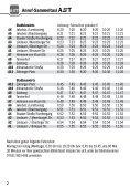 Anruf-Sammeltaxi - Stadtwerke Konstanz - Seite 2