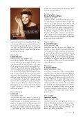 parole e immagini sull'arte di invecchiare - Trentino Salute - Page 7